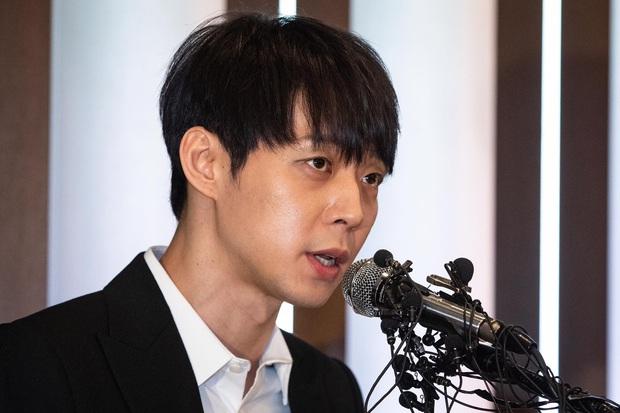 Lời nguyền 10 năm bủa vây dàn sao nam Sungkyunkwan Scandal: Hết bê bối chấn động đến tự tử, Song Joong Ki ồn ào nhất - Ảnh 5.