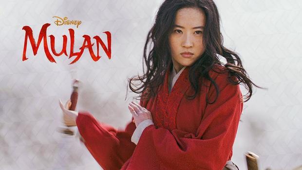 Mulan rục rịch công phá rạp Trung Quốc, mặc cho phần lớn thế giới xem stream - Ảnh 1.