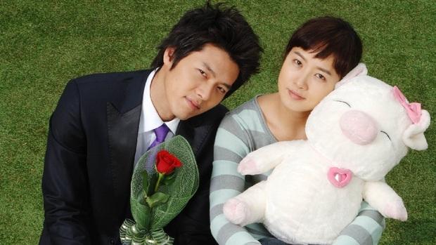 Mệt mỏi vì drama đời thực, cày lẹ 7 phim Hàn siêu hài hước để xốc lại tinh thần chị em ơi! - Ảnh 8.