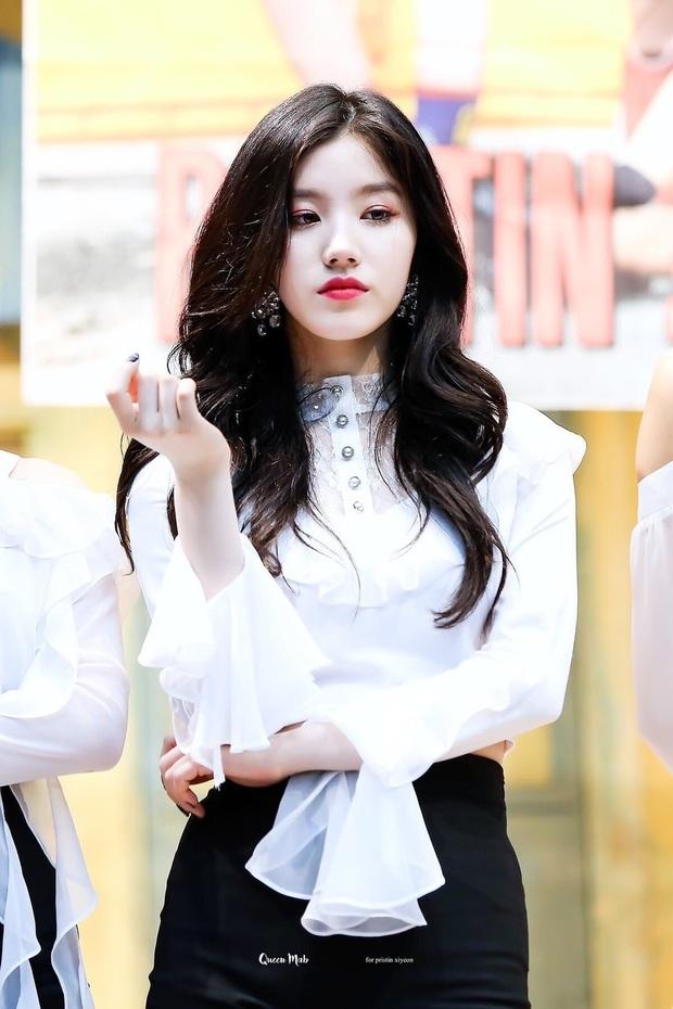 13 idol Kpop đủ tố chất thành Hoa hậu Hàn Quốc: Giữa dàn nữ thần BLACKPINK, SNSD xuất hiện đàn chị gạo cội - Ảnh 27.