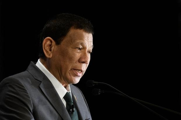 Tổng thống Philippines chấp nhận thử nghiệm vaccine COVID-19 của Nga - Ảnh 1.