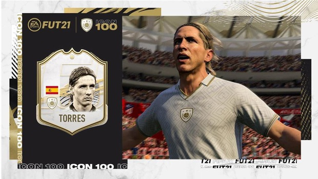 Torres, Vidic, Etoo... chính thức trở lại FIFA 21, xuất hiện trong FIFA Online 4 chỉ là vấn đề thời gian - Ảnh 6.