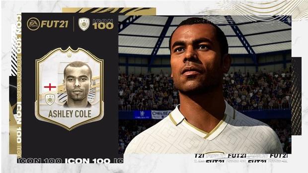 Torres, Vidic, Etoo... chính thức trở lại FIFA 21, xuất hiện trong FIFA Online 4 chỉ là vấn đề thời gian - Ảnh 5.