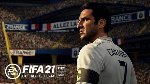 Torres, Vidic, Etoo... chính thức trở lại FIFA 21, xuất hiện trong FIFA Online 4 chỉ là vấn đề thời gian - Ảnh 1.