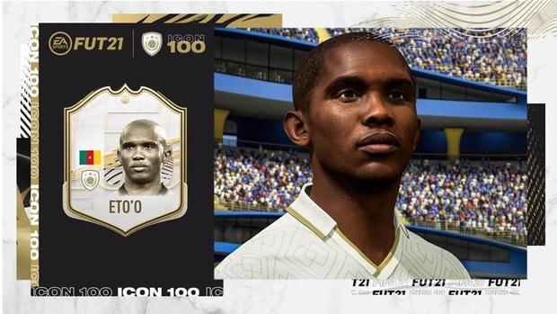 Torres, Vidic, Etoo... chính thức trở lại FIFA 21, xuất hiện trong FIFA Online 4 chỉ là vấn đề thời gian - Ảnh 7.