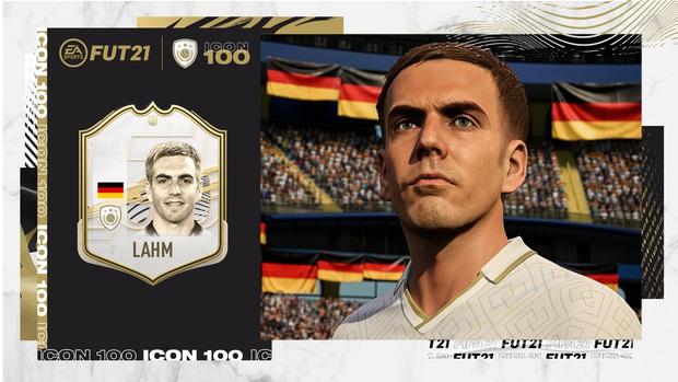 Torres, Vidic, Etoo... chính thức trở lại FIFA 21, xuất hiện trong FIFA Online 4 chỉ là vấn đề thời gian - Ảnh 8.