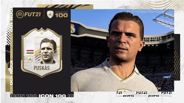 Torres, Vidic, Etoo... chính thức trở lại FIFA 21, xuất hiện trong FIFA Online 4 chỉ là vấn đề thời gian - Ảnh 9.