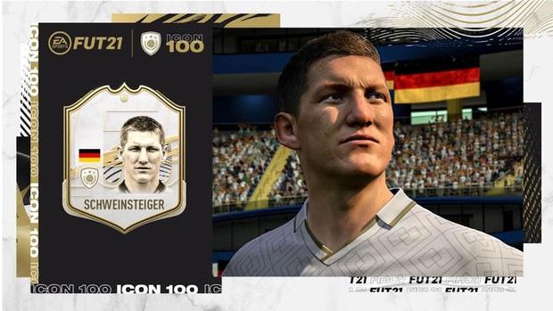 Torres, Vidic, Etoo... chính thức trở lại FIFA 21, xuất hiện trong FIFA Online 4 chỉ là vấn đề thời gian - Ảnh 10.