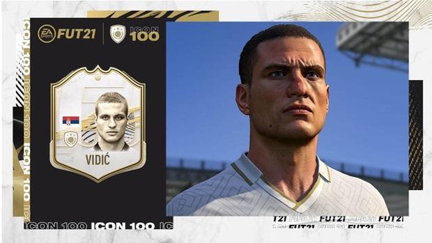 Torres, Vidic, Etoo... chính thức trở lại FIFA 21, xuất hiện trong FIFA Online 4 chỉ là vấn đề thời gian - Ảnh 11.