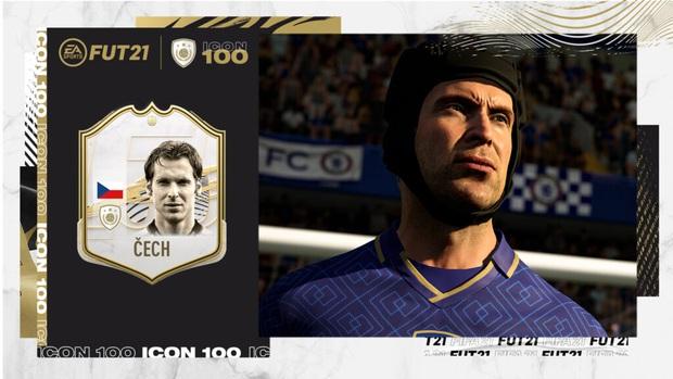 Torres, Vidic, Etoo... chính thức trở lại FIFA 21, xuất hiện trong FIFA Online 4 chỉ là vấn đề thời gian - Ảnh 12.