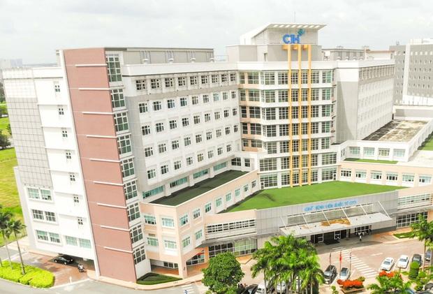 Cho phép Bệnh viện Quốc tế City mở cửa trở lại từ hôm nay - Ảnh 1.
