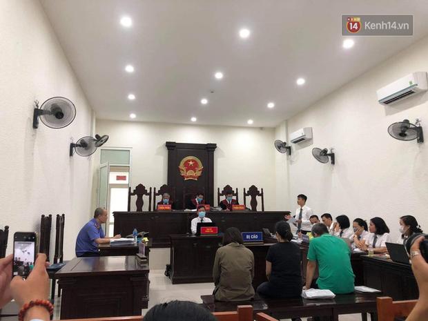 Tuyên án vụ học sinh trường Gateway tử vong: Bị cáo Nguyễn Bích Quy và Doãn Quý Phiến nhận tổng cộng 31 tháng tù; giáo viên chủ nhiệm 10 tháng tù treo - Ảnh 1.