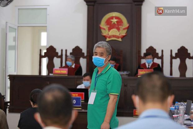 Tuyên án vụ học sinh trường Gateway tử vong: Bị cáo Nguyễn Bích Quy và Doãn Quý Phiến nhận tổng cộng 31 tháng tù; giáo viên chủ nhiệm 10 tháng tù treo - Ảnh 3.