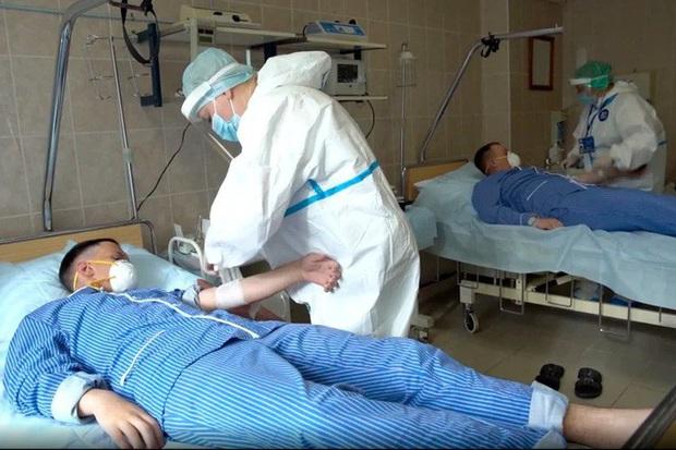 Nga: 20 nước đề nghị mua 1 tỉ liều vắc-xin Covid-19 - Ảnh 1.