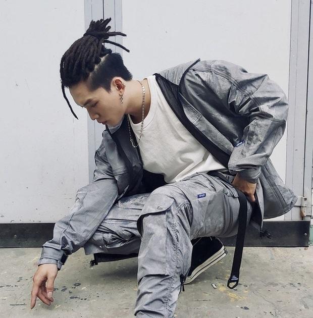 Chàng người mẫu 6 múi - quán quân Quý Ông Đại Chiến từng mở màn King of Rap là ai? - Ảnh 10.