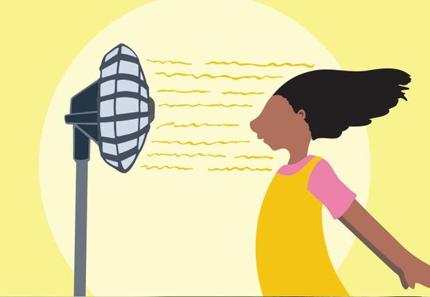 Tại sao thời tiết nóng ẩm ở Việt Nam khó chịu hơn nhiều nóng khô ở Trung Đông? - Ảnh 4.