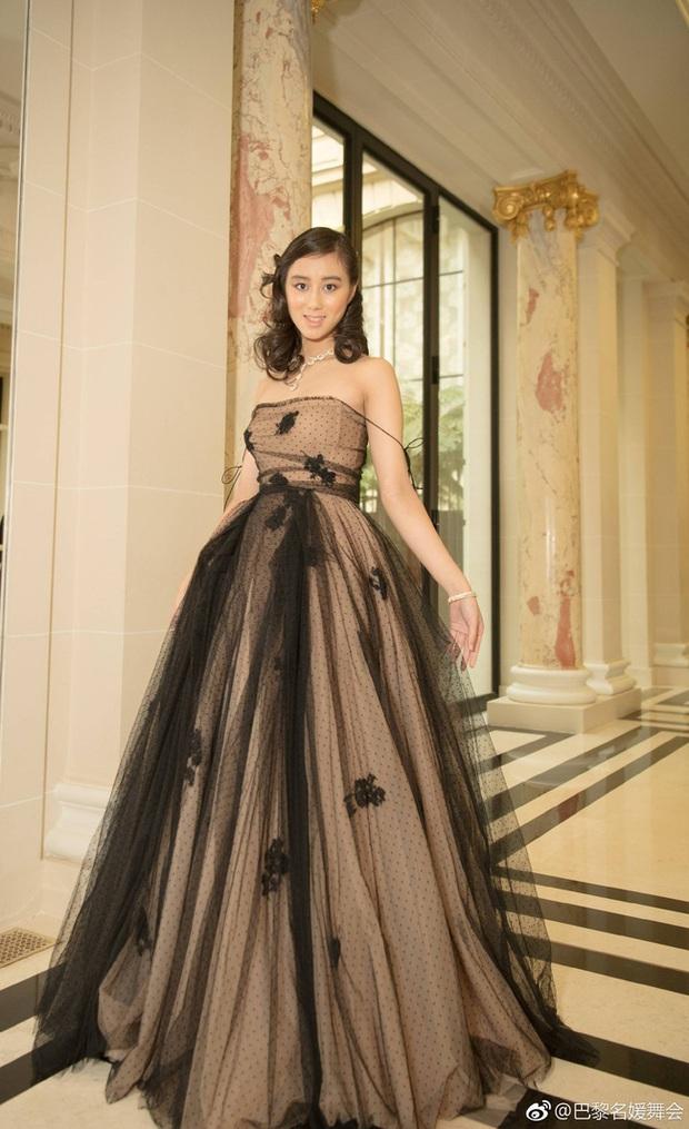 Công chúa út của Vua sòng bài Macau hội ngộ dàn rich kid Trung Quốc, nghi vấn dấn thân vào showbiz cùng hội chị em giới siêu giàu - Ảnh 5.