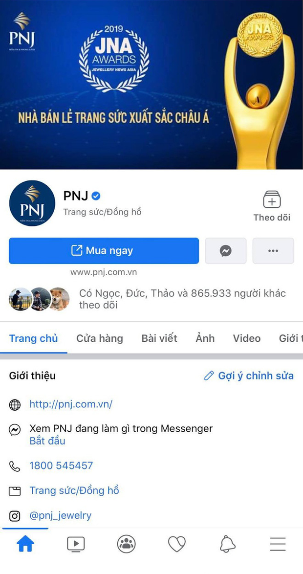 Lật tẩy chiêu trò lừa đảo, giả mạo nhiều thương hiệu lớn để bán hàng trên Facebook - Ảnh 6.