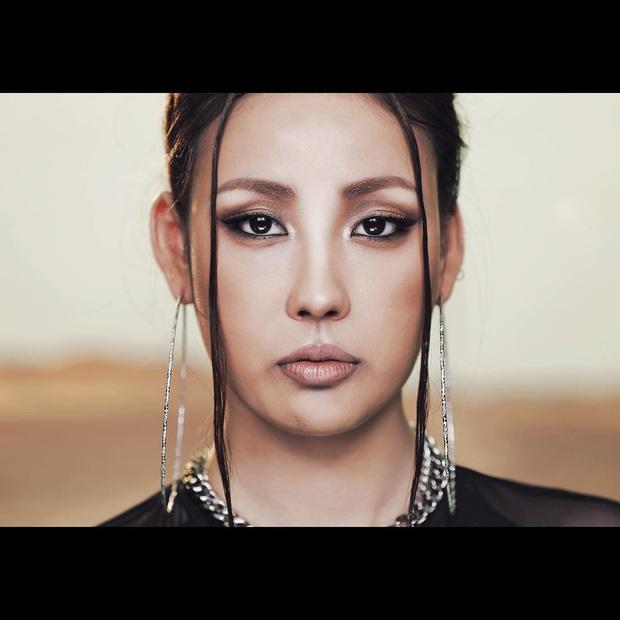90% dân tình đều nghĩ đây là Hyori nhưng hóa ra lại là sản phẩm của phù thủy makeup kiếm 1 tỷ VNĐ mỗi tháng - Ảnh 2.