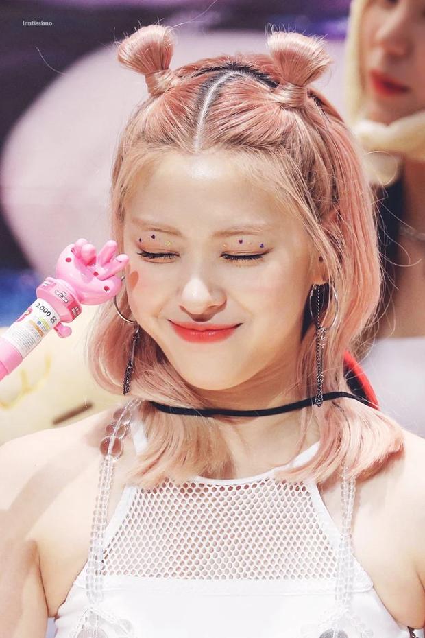 5 idol lột xác khác một trời một vực khi để mặt mộc: Jennie - Chaeyoung như học sinh, nhưng choáng nhất là Hwasa - Ảnh 15.