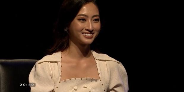 Tin lời bạn, Hoa hậu Lương Thùy Linh mất luôn giải thưởng 30 triệu đồng của Ai Là Triệu Phú - Ảnh 2.