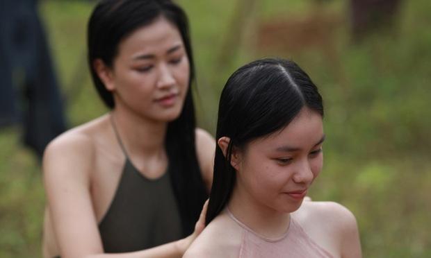 Hơn một năm sau lùm xùm diễn viên nhí đóng cảnh nóng, Vợ Ba đạt giải tại LHP Châu Á - Ảnh 2.