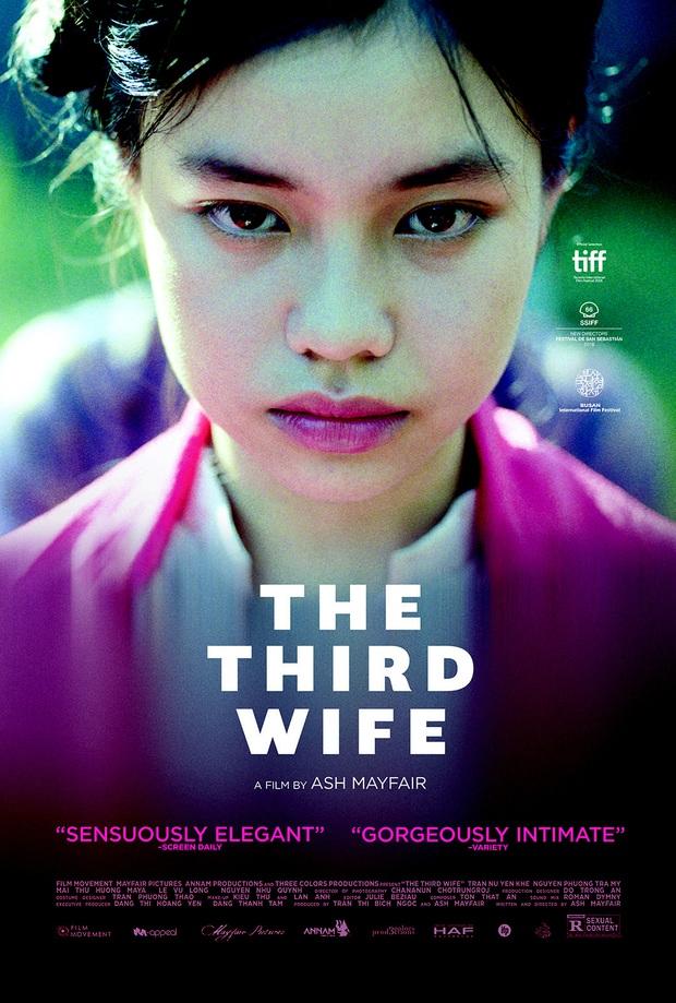 Hơn một năm sau lùm xùm diễn viên nhí đóng cảnh nóng, Vợ Ba đạt giải tại LHP Châu Á - Ảnh 1.