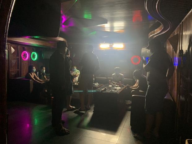24 thanh niên nam nữ phê ma túy trong quán karaoke ở Đà Nẵng bất chấp dịch Covid-19 - Ảnh 3.