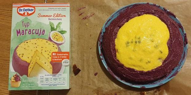 """Ngoan cố như hội ghét bếp: Đã không biết làm bánh nhưng cứ thích thể hiện, kết cục không thể nào """"thảm hoạ"""" hơn - Ảnh 27."""