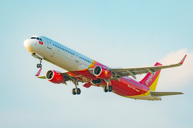 Vietjet thông báo miễn phí hành lý ký gửi cho tất cả các chặng bay nội địa - Ảnh 2.