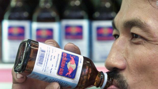 Vụ án quá nhiều twist của thiếu gia thừa kế gia tộc Red Bull: Chiếc siêu xe oan nghiệt và scandal gây chấn động cả xã hội Thái Lan - Ảnh 2.