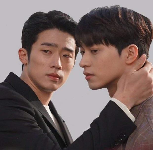 Thêm dự án hai nam idol yêu nhau rục rịch lên sóng, đam mỹ là xu hướng mới của Hàn? - Ảnh 7.