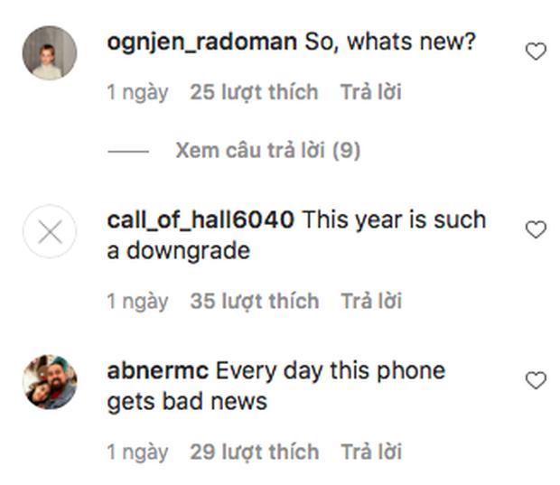 Rộ tin đồn màn hình iPhone 12 không có gì thay đổi so với thế hệ trước, iFan thất vọng! - Ảnh 6.