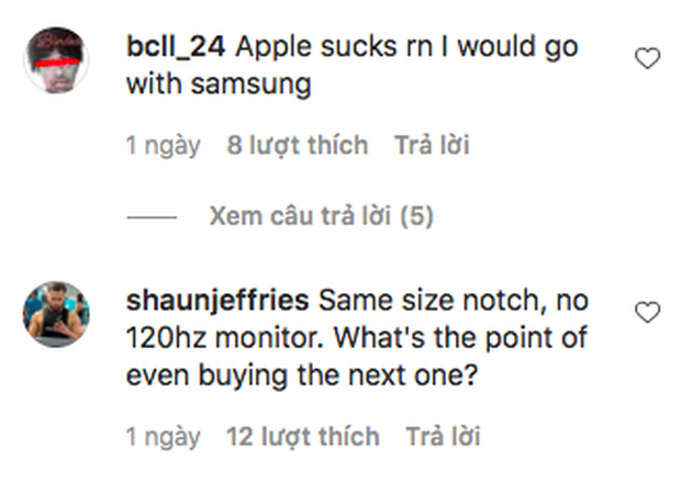 Rộ tin đồn màn hình iPhone 12 không có gì thay đổi so với thế hệ trước, iFan thất vọng! - Ảnh 7.
