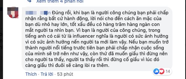 Phát ngôn của Trường Giang hot trở lại giữa drama Hương Giang - Matt Liu: Là người nổi tiếng phải chấp nhận bị săm soi - Ảnh 4.