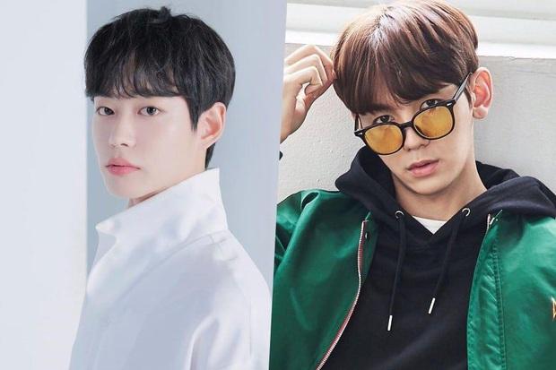 Thêm dự án hai nam idol yêu nhau rục rịch lên sóng, đam mỹ là xu hướng mới của Hàn? - Ảnh 3.
