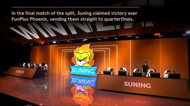 Vừa được LPL ca ngợi, SofM lại được chính Riot Games vinh danh - Ảnh 2.
