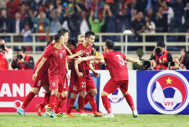 FIFA và AFC dời vòng loại thứ hai World Cup 2022 sang năm 2021, LĐBĐVN điều chỉnh kế hoạch: U22 Việt Nam vẫn hội quân - Ảnh 1.