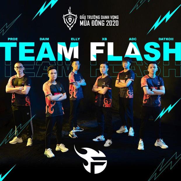 Đấu trường Danh vọng mùa Đông 2020: Đâu là cái tên có thể cạnh tranh sòng phẳng với Team Flash? - Ảnh 1.
