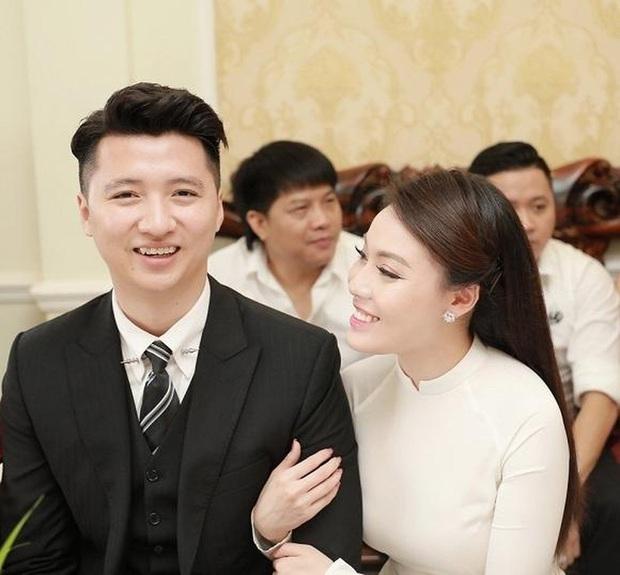 Đạo diễn, diễn viên Nguyễn Trọng Hưng - Chồng của giảng viên Âu Hà My là ai? - Ảnh 1.