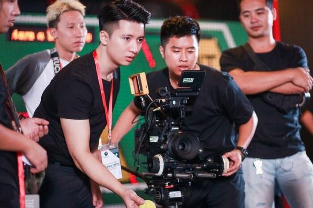 Đạo diễn, diễn viên Nguyễn Trọng Hưng - Chồng của giảng viên Âu Hà My là ai? - Ảnh 4.