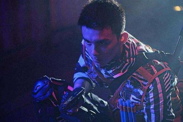 Những bộ phim về eSports quy tụ dàn nam thần đình đám, Vương Nhất Bác và Lộc Hàm đều có mặt - Ảnh 16.