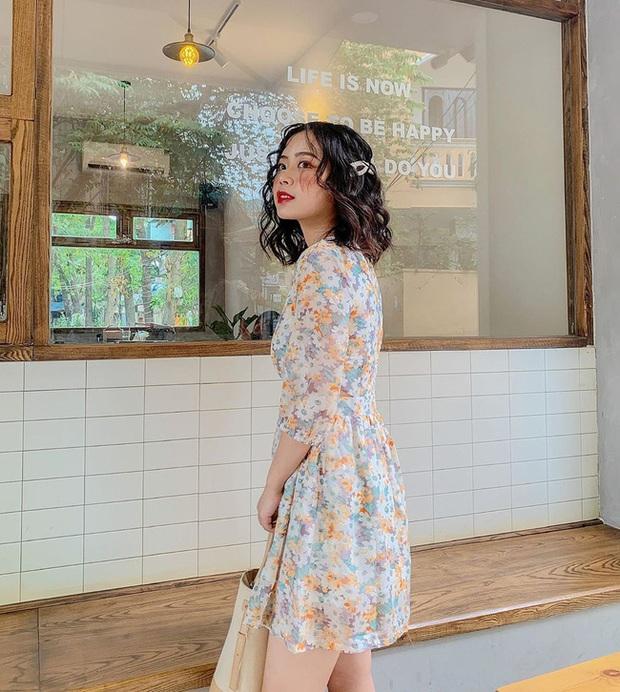 Riêng váy hoa cũng có ít nhất 4 kiểu xinh mê hồn để mặc đẹp từ Hè sang Thu, các nàng dễ gì mà bỏ qua - Ảnh 15.