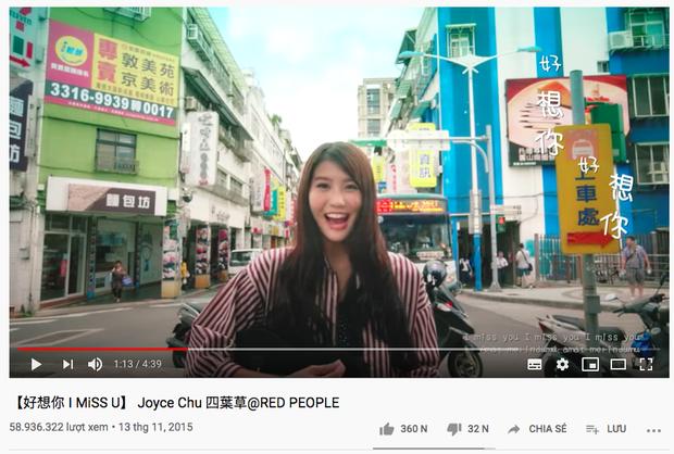 Dân mạng sốc với chi tiết rợn người trong MV I Miss You của Joyce Chu cách đây 5 năm: Bóng đen rơi từ lầu cao này là gì? - Ảnh 2.