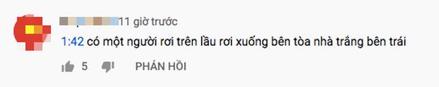 Dân mạng sốc với chi tiết rợn người trong MV I Miss You của Joyce Chu cách đây 5 năm: Bóng đen rơi từ lầu cao này là gì? - Ảnh 7.