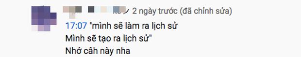 Dân mạng tràn vào phần thi của Ricky Star và đồng lòng nhắc tới Binz, xúc động trước câu nói cùng nhau làm nên lịch sử tại Rap Việt - Ảnh 8.