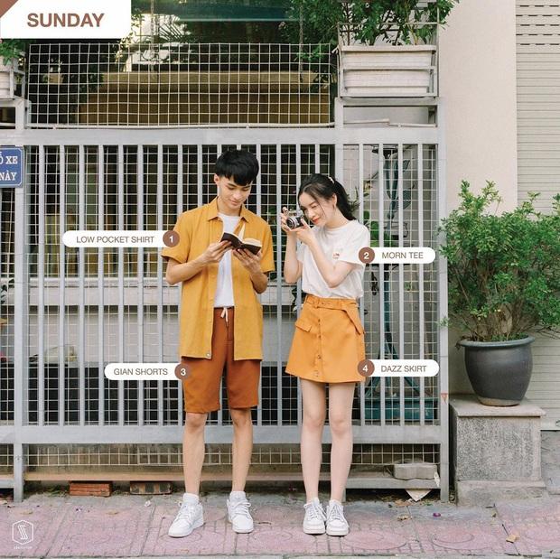 4 chiêu diện đồ đôi xịn mê couple Hàn mách nước cho bạn, ai đang ế cũng nên xem qua vì sau này dễ sẽ cần đến - Ảnh 13.