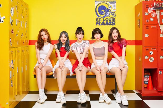 """5 nhóm nhạc Kpop tan rã năm 2020: X1 giải tán do gian lận, 1 nhóm nữ bị công ty đổ tội là """"lăng nhăng"""" nhưng khó hiểu nhất là đàn em EXID - Ảnh 3."""