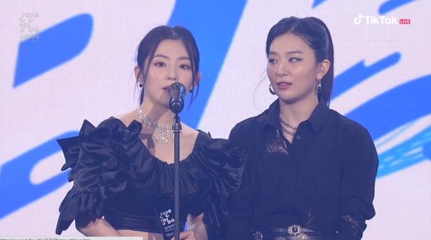 BTS giật giải Daesang duy nhất của Soribada Awards dù không tham dự; TWICE, Red Velvet và Kang Daniel chia đều các giải quan trọng còn lại - Ảnh 3.