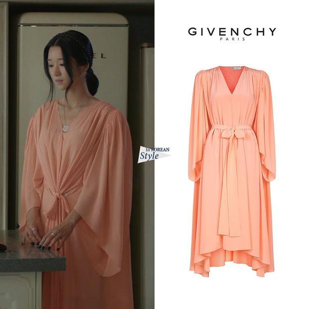 10 bộ váy đắt nhất của Seo Ye Ji trong Điên Thì Có Sao: Sương sương 50 triệu, khét nhất gần 300 triệu, ai chơi lại đây?  - Ảnh 10.